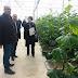 Последно поколение оранжерия бе открита днес в Балчишкото село Стражица