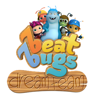 Beat Bugs Dream Team review