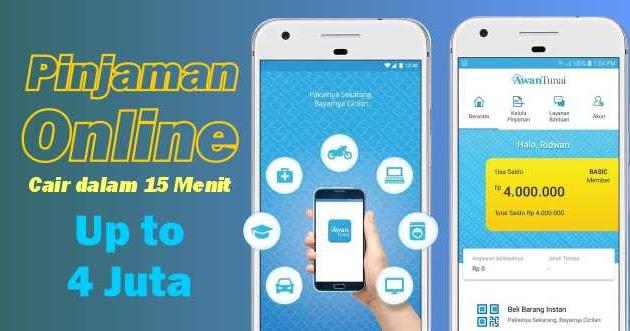 Pinjaman Uang Online 4 Juta Cepat Cair Dalam 15 Menit Kta Bank 2020