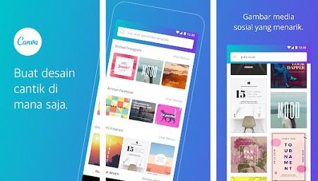 aplikasi pembuat poster terbaik di hp android