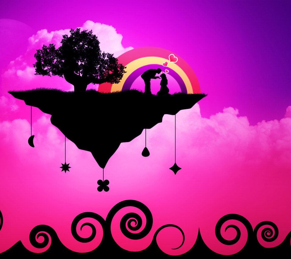 Wallpapers Of Love: Love Island Wallpaper, Love Wallpapers Free