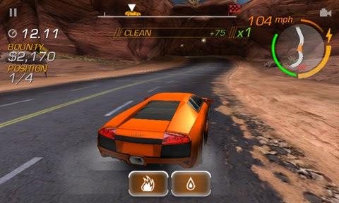 windows racing game