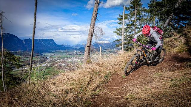 Mountainbike Blog Deutschland Österreich