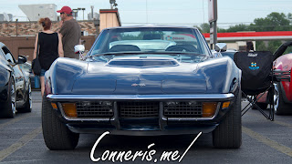 Chevrolet C3 Corvette LT1