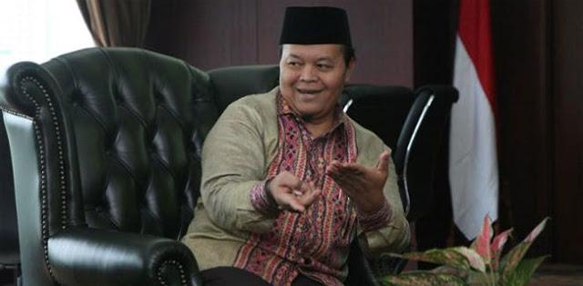Hidayat Nur Wahid : Kata Pribumi Juga Pernah Dipakai Jokowi Dan Megawati