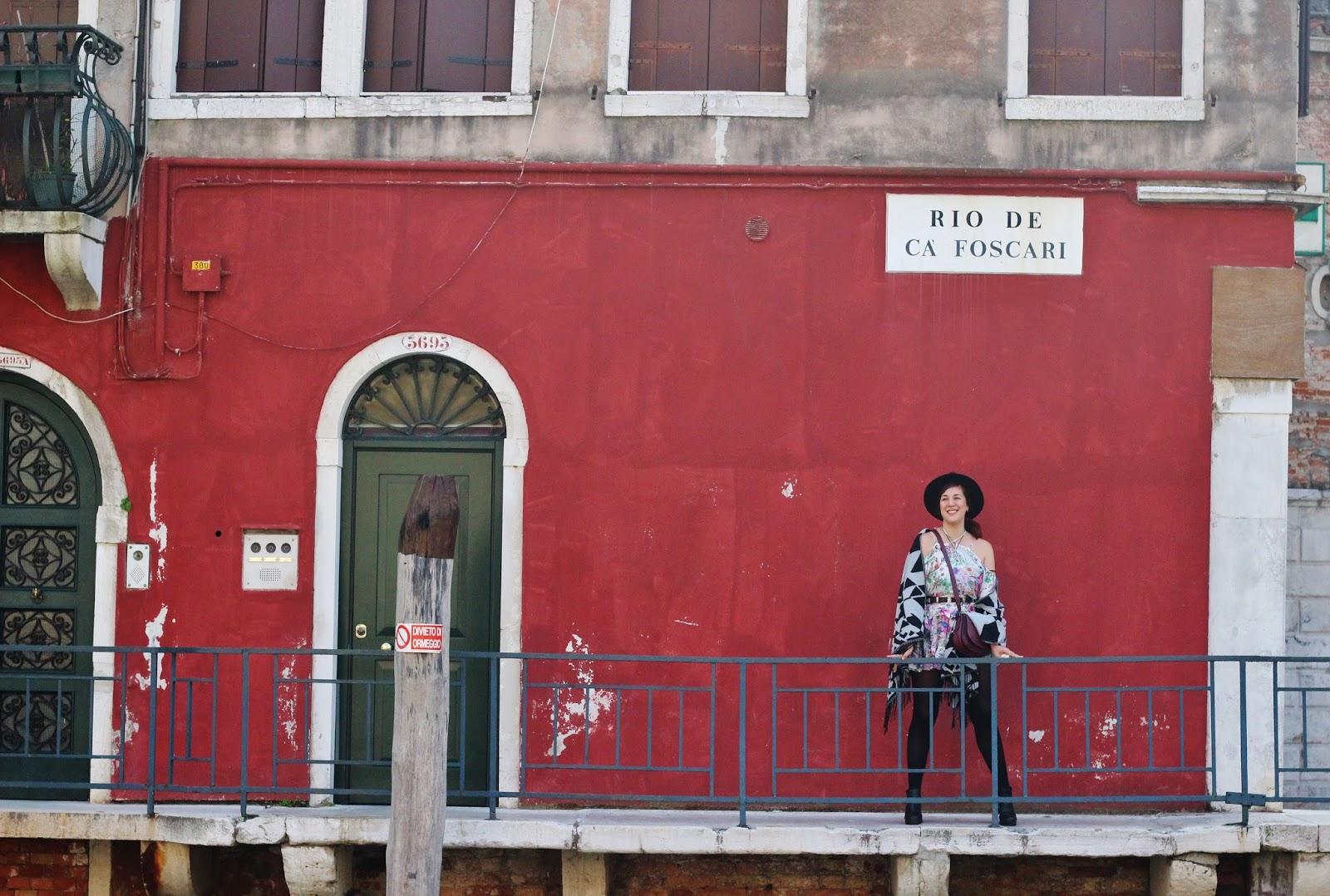 Venecia arquitectura