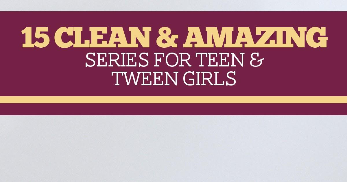 Amazing Teen Books 103