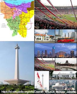 Tukang Taman Jakarta Murah Dan Bergaransi - Daerah Khusus Ibukota Jakarta