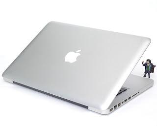 MacBook Pro Core i5 13-inch Late 2011