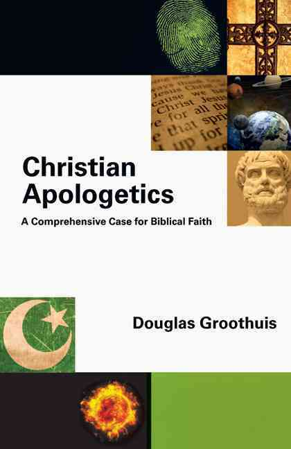 the apologetics of christianity essay Essay about constantine and christianity - what was the impact that constantine had on christianity after he conquered the roman empire as a stone penetrating a tide of water, constantine penetrated through pagan worship as he brought christianity to the forefront after the great battle in the roman empire.