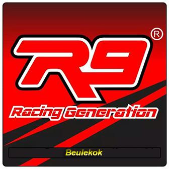 Harga Knalpot Racing R9 Terbaru