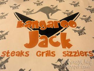 Kangaroo Jack - SM North EDSA