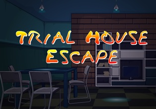 Trail house escape walkthrough for Minimalistic house escape 5 walkthrough