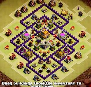 8 Base Th 7 Anti Dragon Terkuat Di Dunia 5