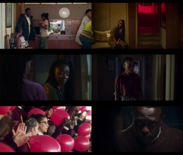 ¿Cuánto pesa la sangre? Temporada 1 (2020) HD 720p Latino Dual