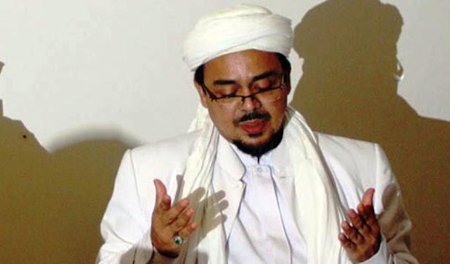 HRS: Inilah Upaya Skenario Penggembosan Aksi Bela Islam