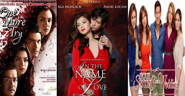 Angel Locsin Is Cinema One's Wednesday Winner For The Month Of April