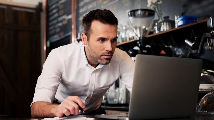 50% off Start a Killer Restaurant- How to open a Restaurant Course