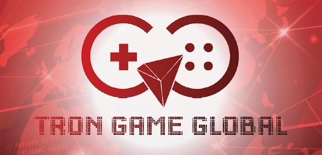 Tron Game Global: Layanan Keuangan Industri Game Dunia dengan Multi-Platform Terdesentralisasi