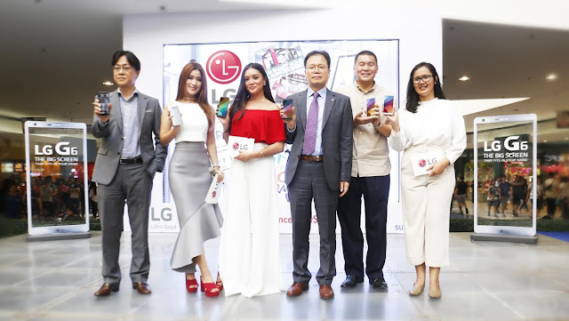 "LG Electronics and SM Supermalls Partners: Bringing Global Brands and ""Innovation for a Better Life"" to Filipinos"