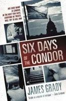 Sáu Ngày Của Condor - James Grady