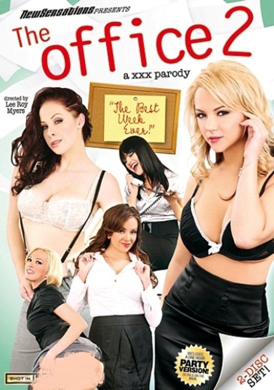 18+ The Office A XXX Parody (2009) English 720p DVDRip x2641.2GB