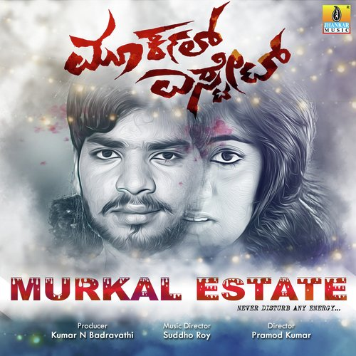 Murkal Estate 2020 Hindi Dubbed 720p HDRip 650MB