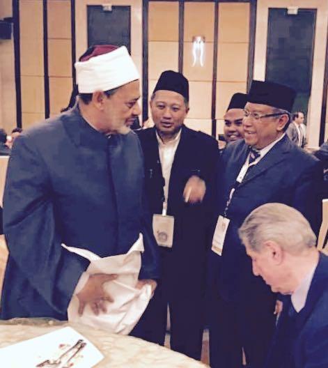 Islam Nusantara Menjawab Kegelisahan Dunia
