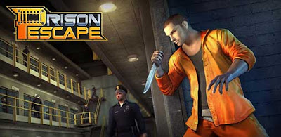 Prison Escape Apk + Mod Money for Android Offline
