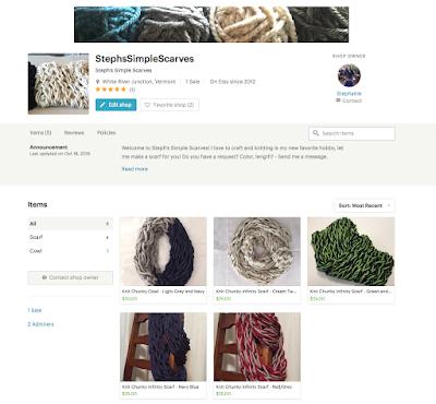 https://www.etsy.com/shop/StephsSimpleScarves