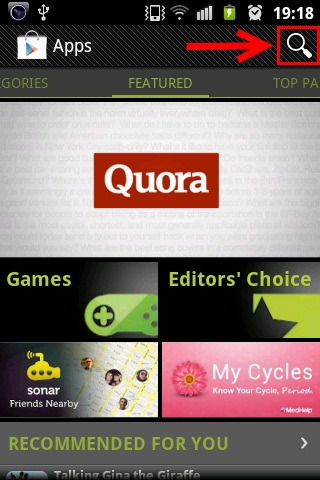 تحميل برامج وتطبيقات اندرويد مجانا Download Android Programs