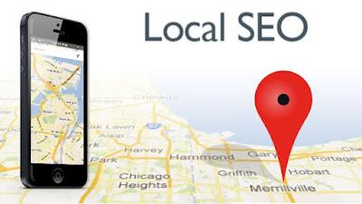 Cách điều chỉnh Local SEO – Google 3 pack shake up