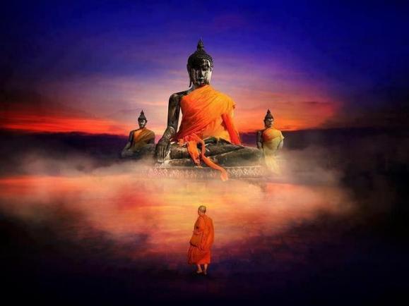Phật dạy 10 điều tĩnh tâm, thanh thản
