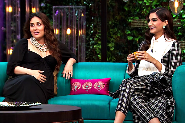Koffee With Karan Season 5: Karishma Wants Ranbir To Marry Sonam Kapoor