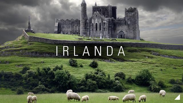 recomendaciones para viajar a Irlanda que nadie te ha dicho