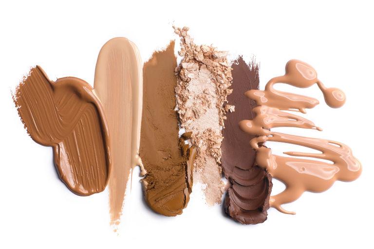 bb cream maquiagem