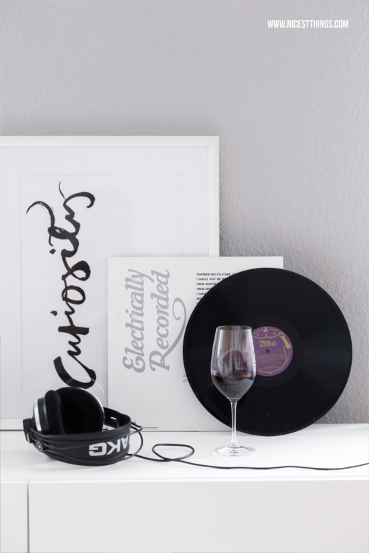 Music and Wine