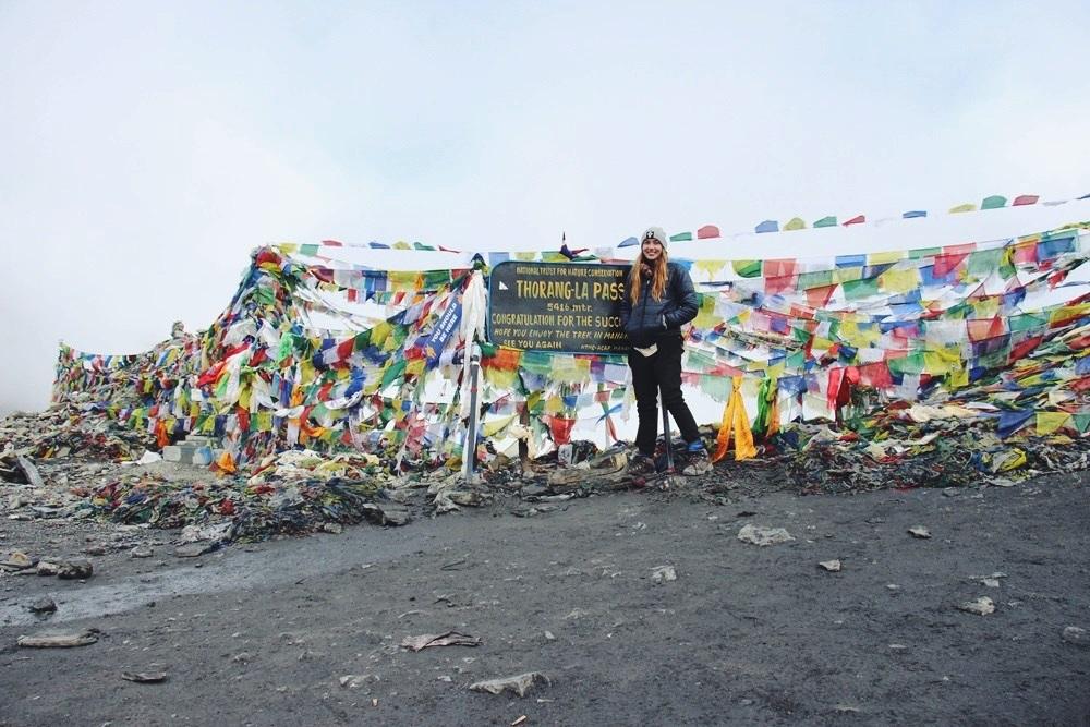 Annapurna Circuit Know-How!
