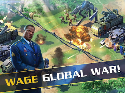 World at Arms Mod Apk + Data Download For Android