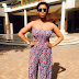 28 Year-old Zahara Says She's Not Alcoholic, She Just Enjoys Champagne Darling!