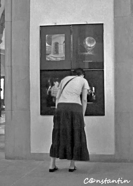 Trei Ierarhi - Sala Goticã - blog FOTO-IDEEA