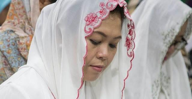 Yenny Wahid: Karakter Jokowi Mengingatkan Saya Pada Gus Dur