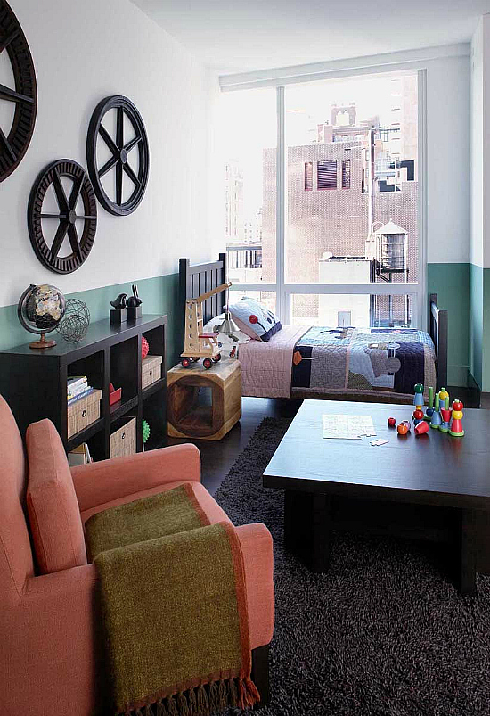 Manhattan Studio Apartments