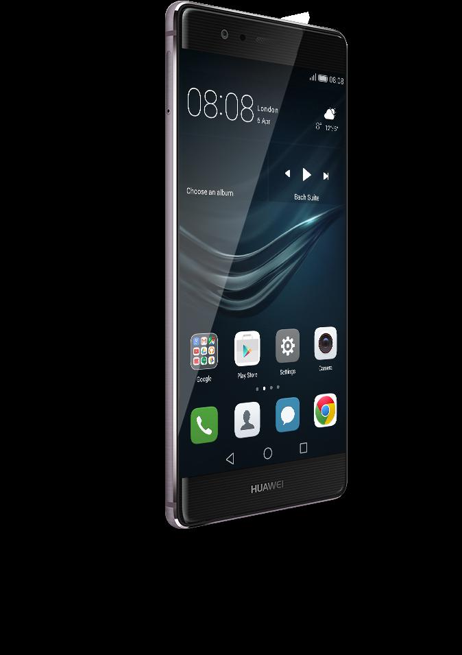 Bloccato: Come spegnere Huawei P9 Plus e come chiudere le app, anche senza tasti