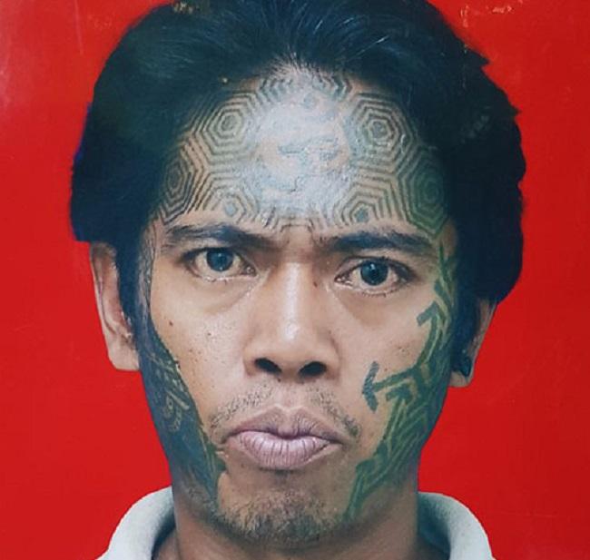 Pembunuh Ibu Kandungnya Sendiri Diringkus Polisi di Jalan Pemuda Kebumen