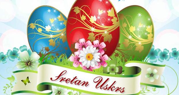 čestitka sretan uskrs ČESTITKA] Sretan Uskrs!   Telenovele+ čestitka sretan uskrs