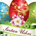 [ČESTITKA] Sretan Uskrs!
