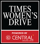 times womend drive 2019