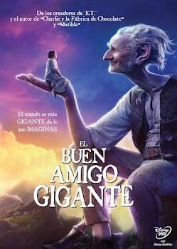 El buen amigo gigante / Mi amigo el gigante