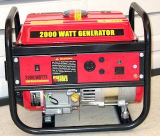 HOW TO FINDING THE BEST PORTABLE GENERATORS